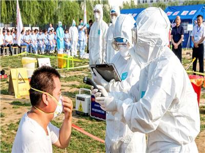 قلق بسبب زيادة الإصابات البشرية بإنفلونزا الطيور بالصين
