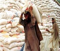 """طالبان"""" تعلن برنامج """"العمل مقابل القمح"""" لمواجهة البطالة"""