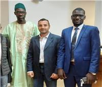 السنغال تشارك غداً بأسبوع القاهرة للمياه 2021