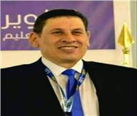 """""""الصيادلة"""" تهنئ عبد الناصر سنجاب لاختياره بقائمة أفضل علماء العالم"""