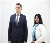 وزير العمل الأوزبكى: نسعى لتعزيز العلاقات مع مصر