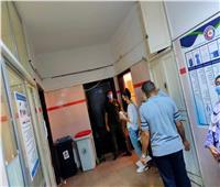 لليوم الثاني.. استمرار تطعيم منتسبى جامعة بنها بـ«لقاح كورونا»