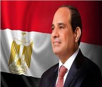 تفاصيل ورسائل الرئيس السيسى فى احتفالات نصر أكتوبر «العبور إلى المستقبل»
