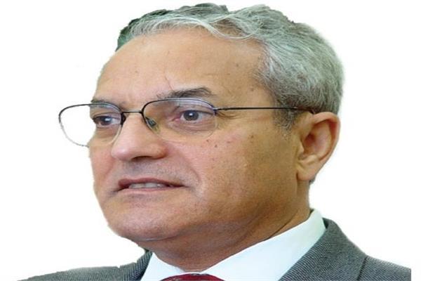 السفيرالدكتور/ محمد نعمان جلال