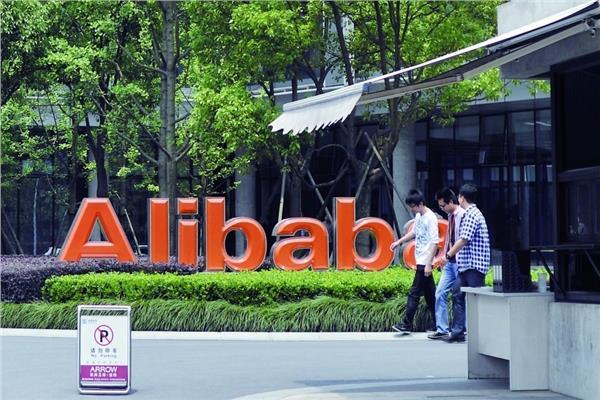 عمالقة التكنولوجيا في الصين