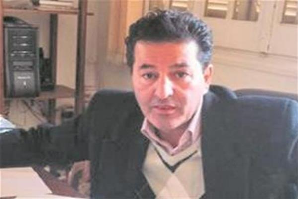مصطفى النجارى
