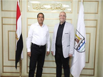 محافظ بنى سويف: 485 مشروعاً بتكلفة 4.3 مليار جنيه بمركز ناصر ضمن حياة كريمة