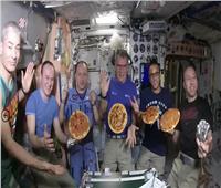 ناسا ترسل «البيتزا» إلى الفضاء