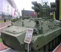 """روسيا تعرض منظومة """"سوسنا"""" النارية المتخصصة في الدفاع الجوي"""