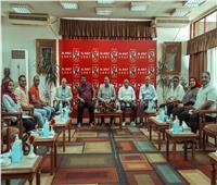 الأهلي: لجنة إحتفالات «النجمة العاشرة» تنتهي من التصور النهائي