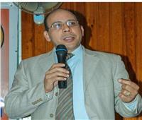 الدكتور حافظ مدكور وكيلاً لشئون التعليم والطلاب بكلية الصيدلة بنين بأسيوط