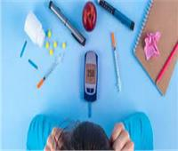 استشاري: مرض السكري يهاجم الأطفال في هذه الحالة   فيديو