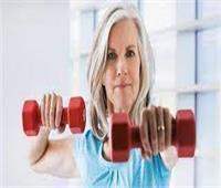 خاصة فئة الـ 40.. لماذا يزيد الوزن عند التقدم فى العمر؟