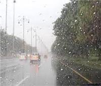«مركز الاستشعارعن بعد»: فرص سقوط أمطار على جنوب سيناء من الغد وحتى السبت