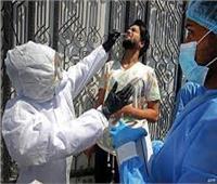 العراق يسجل 7 آلاف و309 إصابات جديدة بفيروس كورونا