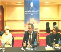 """الشبراوي: """"فرصة"""" يستهدف تأسيس ١٠٠ ألف مشروع ضمن برنامج حياة كريمة"""