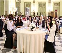 أمريكا ومصر تحتفلان بإنجازات مشروع تمكين المرأة بقيمة 8 ملايين دولار