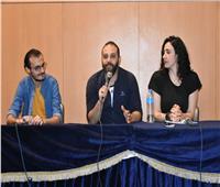 عرض ٦ أفلام بنادي سينما الشباب بالحرية والابداع بالإسكندرية