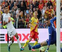 الدوري الفرنسي| لانس يسقط مارسيليا بـ «ثلاثية» ويقفز للمركز الثاني
