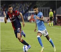 الدوري الإيطالي| نابولي يهزم كالياري ويتصدر الكاليتشو
