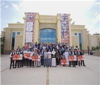 *أكاديمية البحث العلمي تدعم 444 مشروع تخرج في تحدي مصر لانترنت الأشياء