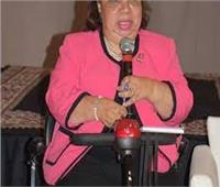 اجتماع لجنة المرأة برئاسة هبه هجرس