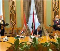 انعقاد جلسة للمشاورات الثنائية بين مصر وهولندا في مجال الهجرة