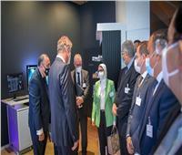 زايد: توريد ١٦٢ جهاز أشعة مقطعية متطور لفحص مرضى كورونا