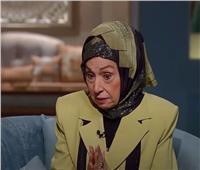 أمل إبراهيم تكشف سبب دخولها مستشفى الأمراض العقلية  فيديو