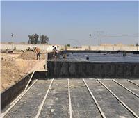 محافظ البحيرة يتفقد مشروعات «حياة كريمة» بقرى 6 مراكز