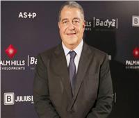 ياسين منصور: شركة الكرة بالأهلي تتحمل مسئولية كرة القدم كاملة يوليو 2022
