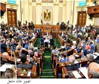 رشاد : مش هسمح بصفتي رئيس الأغلبية البرلمانية وجود سفارات فى مصر لها حصانات بخلاف السفارات الرسمية