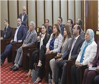 خالد العناني  يؤكد حرص الدولة المصرية على دعم القطاع السياحي خلال الأزمة كورونا
