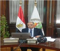 انتخاب مصر رئيساً لهيئة الغابات والمراعى فى الشرق الأدنى