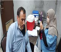 تسجيل وتطعيم ١٨٩٩ موظف بالشركة المصرية لإدارة وتشغيل المترو بـ«لقاحات» كورونا