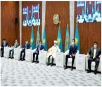 مؤتمر دولي فى «نور- سلطان» ليوم التناغم الروحي لكازاخستان