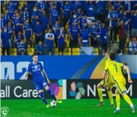 أبطال آسيا| «الزعيم» إلي النهائي بعد الفوز على النصر