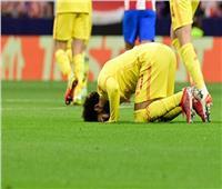 صلاح يحطم رقم جيرارد وينفرد بلقب الهداف التاريخي لليفربول في دوري الأبطال