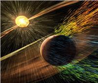 اليوم سيل من الرياح يصل كوكب الأرض بسبب ثقب
