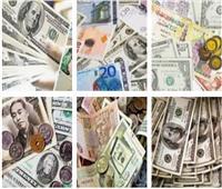 الدولار يتراجع عالميا و اليورو و الاسترليني ينتعشان