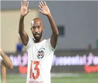 اتحاد الكرة : قرار لجنة التسوية بشأن شيكابالا غير ملزم