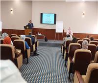 التخطيط: برنامج تدريبي لرفع كفاءة مديري المشروعات بالوزارة بشأن التكلفة المعيارية