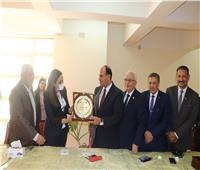 رئيس جامعة الأزهر: ملحمة أكتوبر أعادت الأرضوحافظت على كرامة الأمة العربية والإسلامية