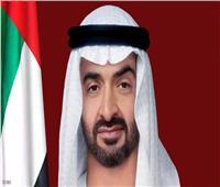 محمد بن زايد يتلقى اتصالا هاتفيا من الرئيس السوري