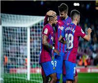 دوري الأبطال|برشلونة يهزم دينامو كييف بهدف