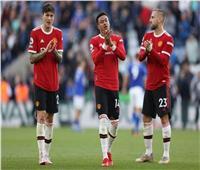 دوري الأبطال| نهاية الشوط الأول.. مانشستر يونايتد يتأخر بهدفين أمام أتالانتا