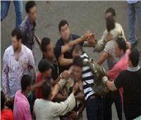 «ركنة سيارة» تتسبب في معركة بين 5 أشخاص بالإسكندرية