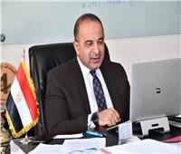 «التخطيط» تشارك فى مشاورات الاستراتيجية القطرية مع البنك الأوروبى