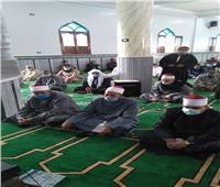 تجديد و إحلال مسجد بتكلفة ٢ مليون جنيه بالدلنجات