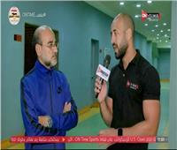 عامر حسين يجهز ملف مراقبي المباريات